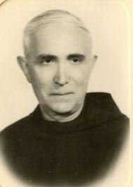 padre Antonio Blasucci