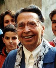 Gianna nel 1990