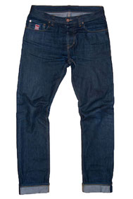 DSIDE PRODUCTS RAW SELVAGE JEANS WORN 90 DAYS