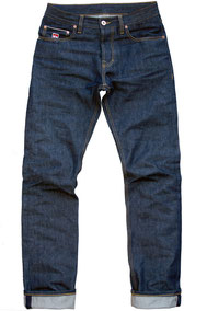 DSIDE PRODUCTS JEANS RAW SELVAGE JEANS WORN 30 DAYS