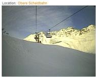 Serfausen Skigebiet 3D
