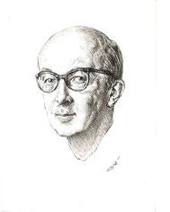 Jean Guitton  1961