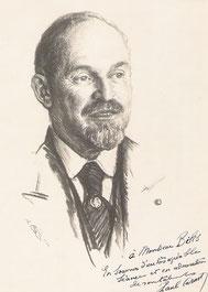 Paul Carnot  professeur   1932