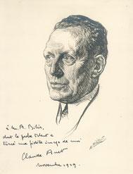 Anet Claude  1929