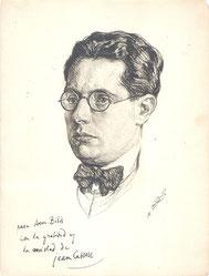 Jean Cassou 1929