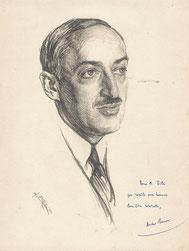 André Maurois   1929