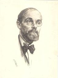 Charles  Vildrac  1928