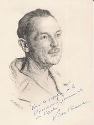 Victor Pauchet professeur médecine 1932