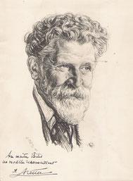 professeur Netter  1930