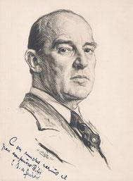 Cesareo Bernaldo de Quiros  1935