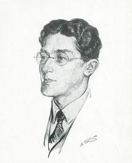 Marc Slonim  1931