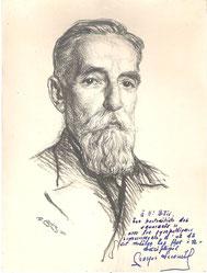 lecomte georges dedicace 1934