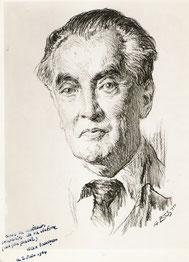 Jean  Paulhan  1964