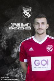Hameli, Edwin