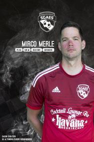 Merle, Mirco