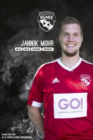 Mohr, Jannik