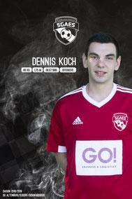 Koch, Dennis
