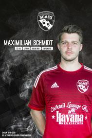 Schmidt, Maximilian