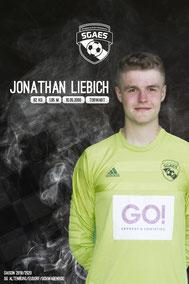 Liebich, Jonathan