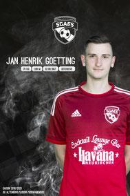Goetting, Jan Henrik