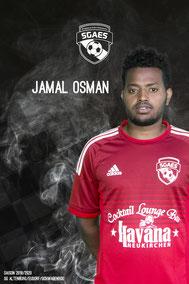 Osman, Jamal