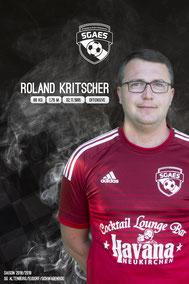 Kritscher, Roland