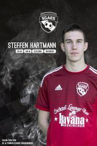 Hartmann, Steffen