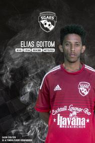 Goitom, Elias