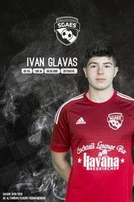 Glavas, Ivan