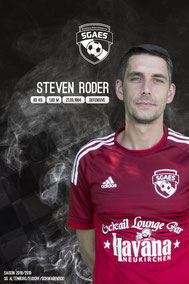 Roder, Steven