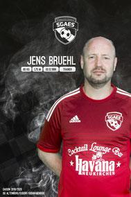 Brühl, Jens