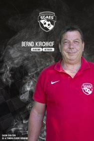 Kirchhof, Bernd