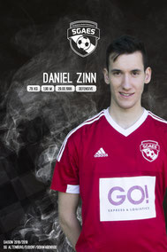 Zinn, Daniel