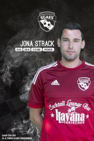 Strack, Jona