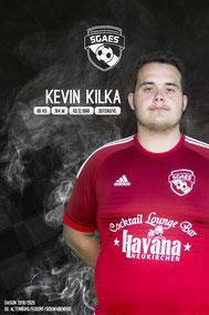 Kilka, Kevin