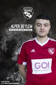 Beylem, Alper