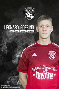Goering, Leonard Maximilian