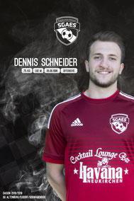 Schneider, Dennis