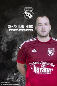 Sorg, Sebastian