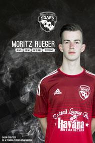 Rueger, Moritz