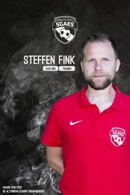 Fink, Steffen