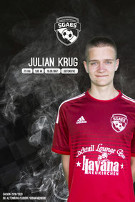 Krug, Julian