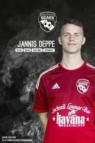 Deppe, Jannis