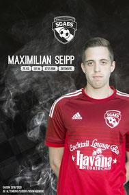 Seipp, Maximilian