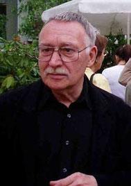 Prof. Dr. Claus Heidemann: Regionalwissenschaft