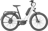 Riese und Müller City e-Bike Nevo City 0% Finanzierung