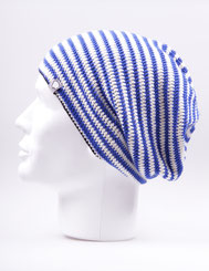 THIN ROYALBLUE-WHITE