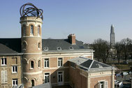 The nest - appart'hotel proche de la maison de Jules-Verne