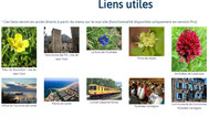 Plein de liens utiles pour s'informer ou se cultiver, dans cette page avec Randos Canétoises