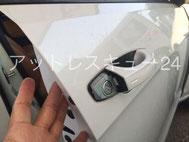 Golf7フリーホイルシリンダー開錠